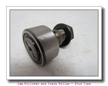 MCGILL CCFE 3/4 SB  Cam Follower and Track Roller - Stud Type