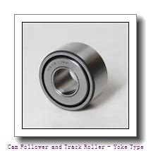 INA RSTO10-X  Cam Follower and Track Roller - Yoke Type