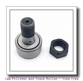 RBC BEARINGS CRBY 1 1/2  Cam Follower and Track Roller - Yoke Type