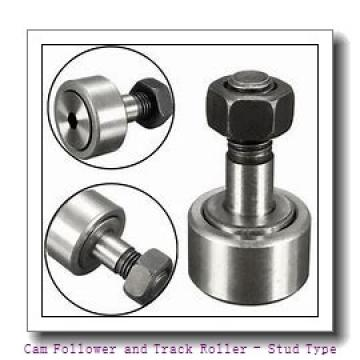 MCGILL CF 5/8 N SB BULK  Cam Follower and Track Roller - Stud Type
