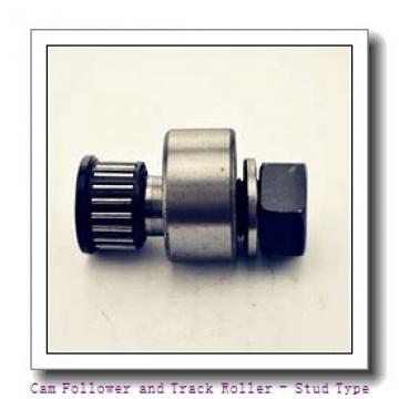 MCGILL CFE 2 1/4  Cam Follower and Track Roller - Stud Type