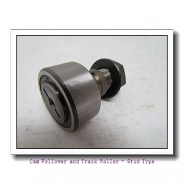 MCGILL CF 3 1/2  Cam Follower and Track Roller - Stud Type