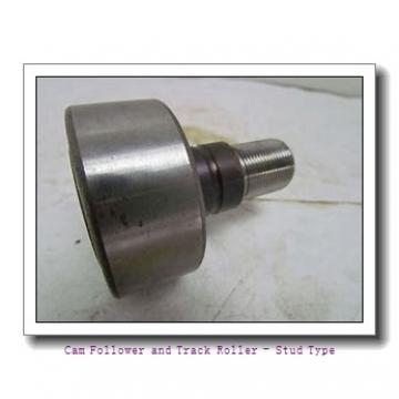 24 mm x 62 mm x 80 mm  SKF NUKR 62 XA  Cam Follower and Track Roller - Stud Type