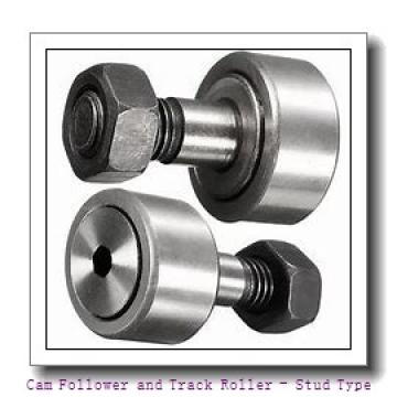 30 mm x 90 mm x 100 mm  SKF KR 90 PPA  Cam Follower and Track Roller - Stud Type