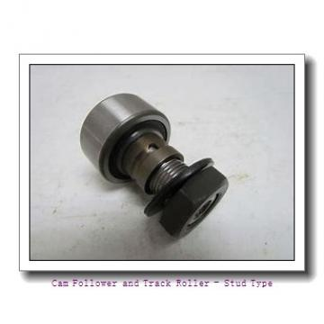 MCGILL CCFE 2 1/4 SB  Cam Follower and Track Roller - Stud Type