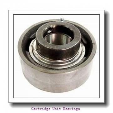 QM INDUSTRIES QVVMC22V311SEO  Cartridge Unit Bearings