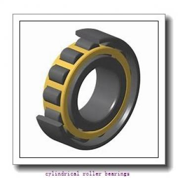 5.118 Inch | 130 Millimeter x 7.874 Inch | 200 Millimeter x 1.299 Inch | 33 Millimeter  TIMKEN NU1026MA  Cylindrical Roller Bearings