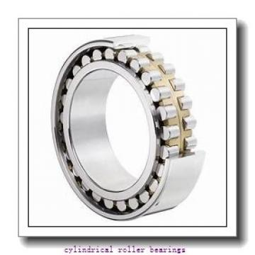 4.724 Inch | 120 Millimeter x 10.236 Inch | 260 Millimeter x 3.386 Inch | 86 Millimeter  TIMKEN NU2324EMA  Cylindrical Roller Bearings