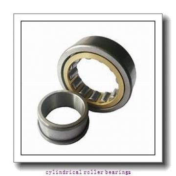7.874 Inch | 200 Millimeter x 16.535 Inch | 420 Millimeter x 3.15 Inch | 80 Millimeter  TIMKEN NU340EMAC3  Cylindrical Roller Bearings