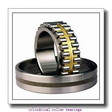 6.299 Inch | 160 Millimeter x 9.449 Inch | 240 Millimeter x 1.496 Inch | 38 Millimeter  TIMKEN NU1032MA  Cylindrical Roller Bearings