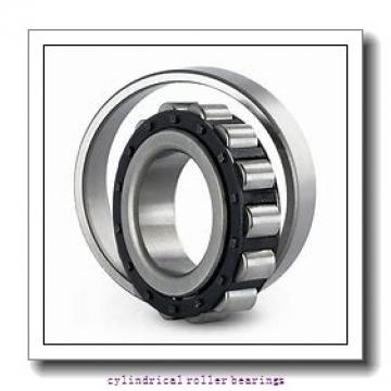 2.756 Inch | 70 Millimeter x 5.906 Inch | 150 Millimeter x 2.008 Inch | 51 Millimeter  TIMKEN NU2314EMA  Cylindrical Roller Bearings
