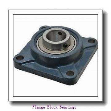 SEALMASTER SFT-28TC  Flange Block Bearings