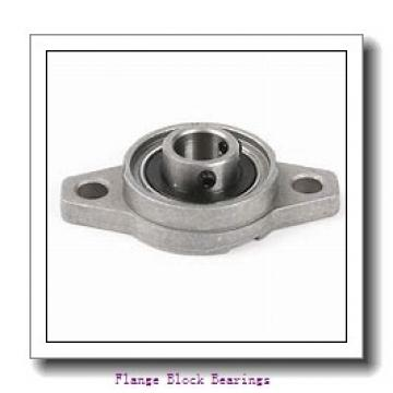 SEALMASTER FB-23  Flange Block Bearings