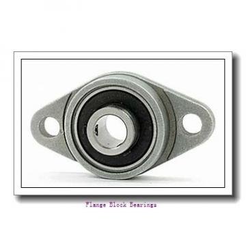 SEALMASTER SFT-32  Flange Block Bearings