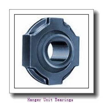 AMI UCHPL206-18MZ2RFCEW  Hanger Unit Bearings