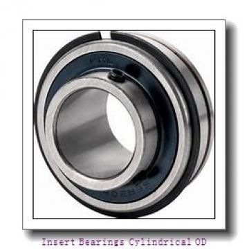 55,5625 mm x 100 mm x 55,56 mm  TIMKEN 1203KR  Insert Bearings Cylindrical OD