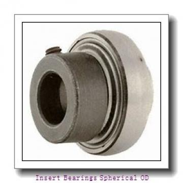 DODGE INS-SXV-40M  Insert Bearings Spherical OD