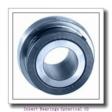DODGE INS-DL-35M  Insert Bearings Spherical OD