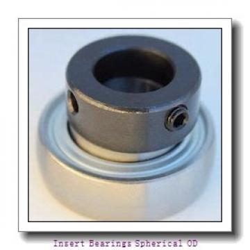 DODGE INS-SC-110L  Insert Bearings Spherical OD