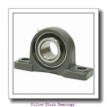 3.938 Inch | 100.025 Millimeter x 4.625 Inch | 117.475 Millimeter x 5 Inch | 127 Millimeter  SEALMASTER MP-63  Pillow Block Bearings