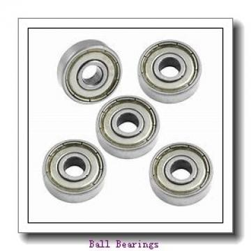 BEARINGS LIMITED SSLF950-ZZ  Ball Bearings