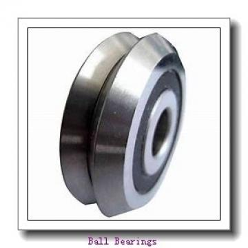 RIT BEARING SF626ZZ  Ball Bearings