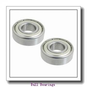 RIT BEARING GW3X  Ball Bearings