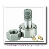 MCGILL BCF 11/16 SB  Cam Follower and Track Roller - Stud Type