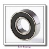 BEARINGS LIMITED 1657-2RS  Ball Bearings
