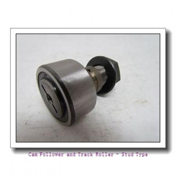 MCGILL CFE 1 3/4 SB  Cam Follower and Track Roller - Stud Type #1 image